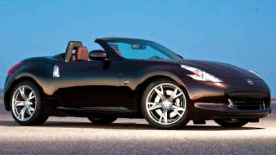 AUTO DEPORTIVO NISSAN 370Z CARRO VERSION ROADSTER
