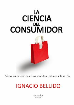 La Ciencia del Consumidor de Ignacio Bellido ya está en Facebook
