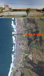 Bosques de Lipimavida productos papaya mapa ubicacion