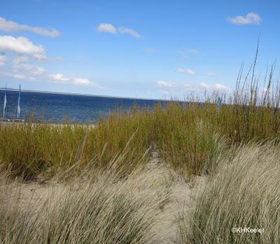 coast, Frisian Islands