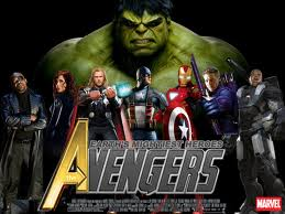 Watch Avengers 2012 Hollywood movie Dubbed In Hindi online free