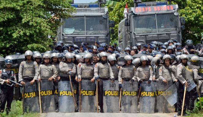Antisipasi Bentrok Susulan, Polisi Kerahkan 150 Personil