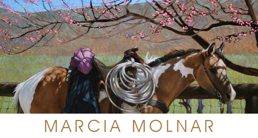 Marcia Molnar | The Painted Journal