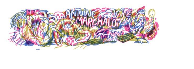 Antoine Marchalot