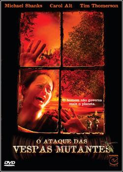 Download - O Ataque das Vespas Mutantes - DVDRip Dublado