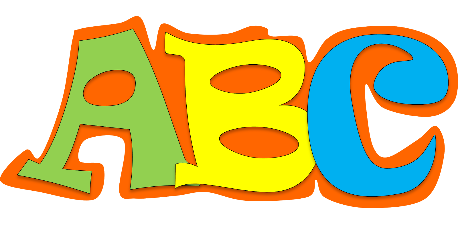 abc clipart free clipart creationz rh clipartcreationz blogspot com abc clipart letters abc clip art for kids