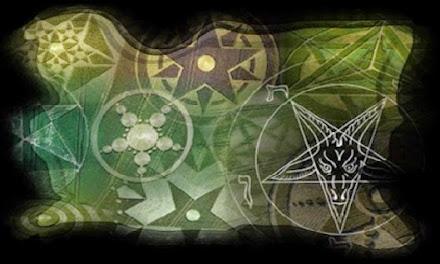Okkulte Symbolik in Kornkreisen