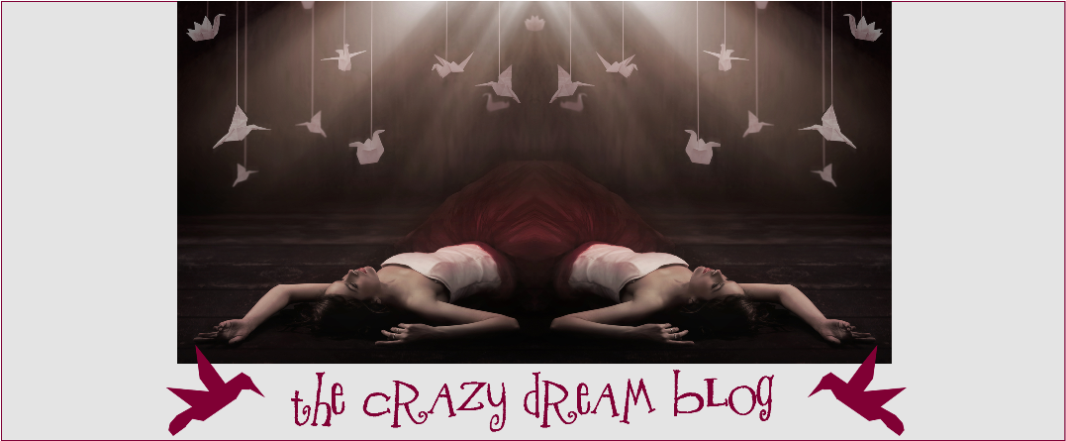 The Crazy Dream Blog
