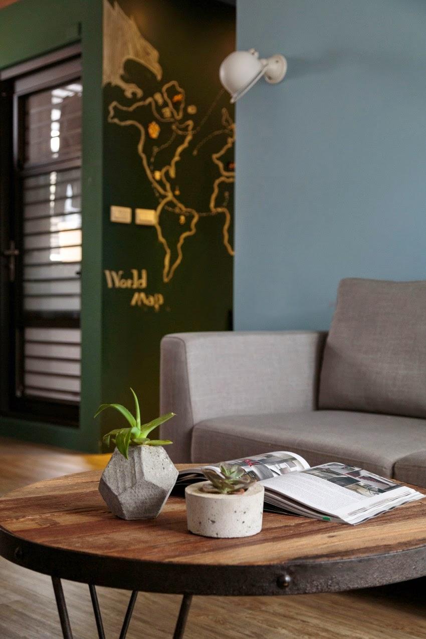 decoracao de apartamentos pequenos para homens:Blog Achados de Decoração: APARTAMENTO DECORADO PARA HOMENS OU