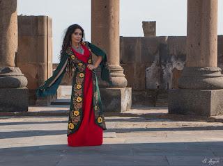 Армянская Одежда