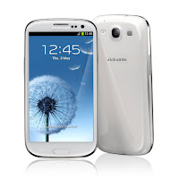 Samsung Galaxy S III GT-I9300