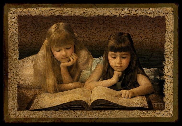 non disturbare....lettura in corso