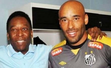 Edinho, filho de Pelé, deixa cadeia através de habeas corpus
