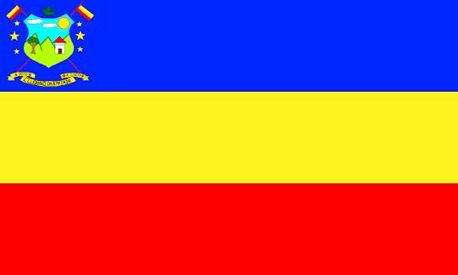 Bandeira Oficial do Clubinho da Amizade