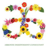 I'm An Arbonne Consultant!