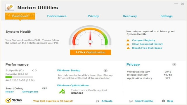 Norton online backup review: what norton are
