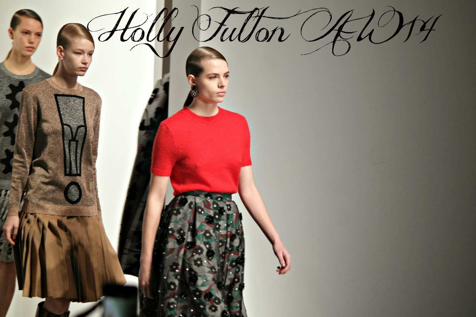 LG and Holly Fulton