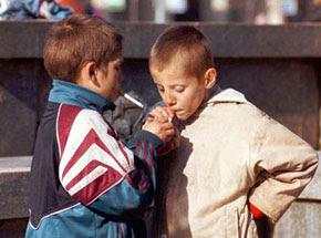 Que ayuda dejar fumar los preparados