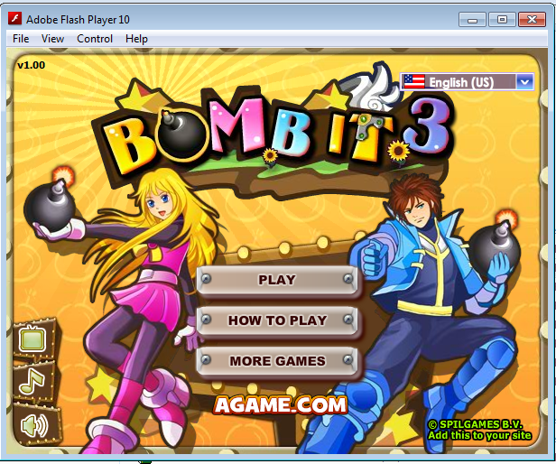 bomb it 3 teens pc games free download - Sayapemula