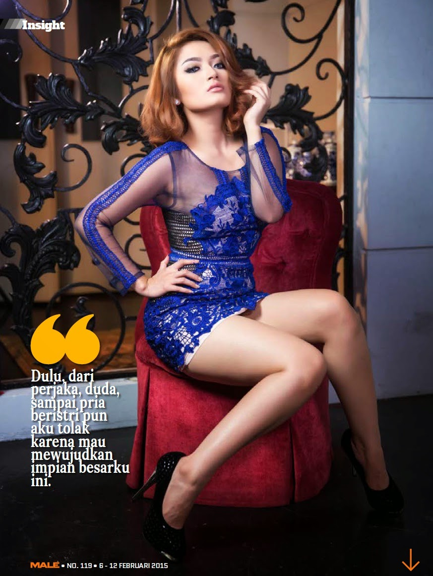 Image Result For Josie Putri Hot Photoshoot