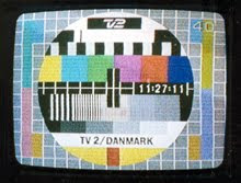 DR TV2, Copenhague, canal 40