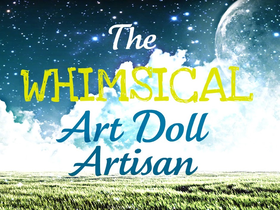 The Whimsical Art Doll Artisan Team