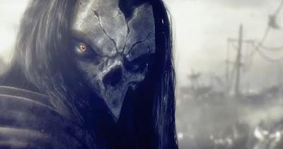 Darksiders 2 ganha trailer com atores reais