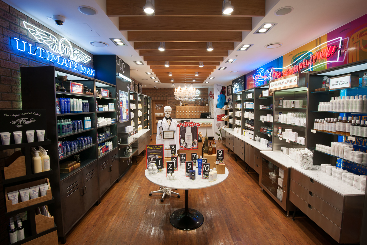beauty news kiehl s flagship boutique in britomart is officially open. Black Bedroom Furniture Sets. Home Design Ideas