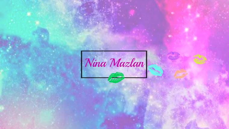 Nina Mazlan