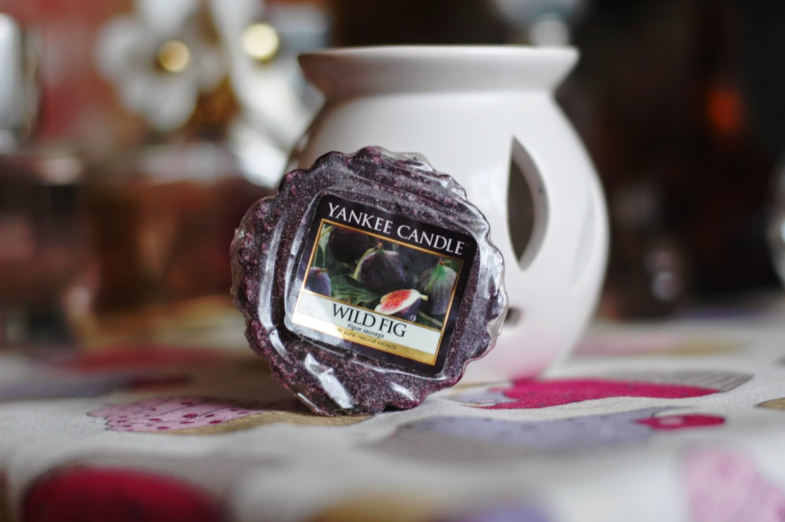 Yankee Candle - Wild Fig