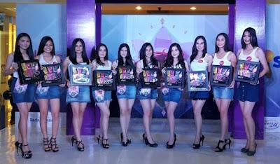 Jadi Miss Celebrity Tinggi Badan Di Perhitungkan