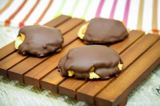almond-flour-cookies