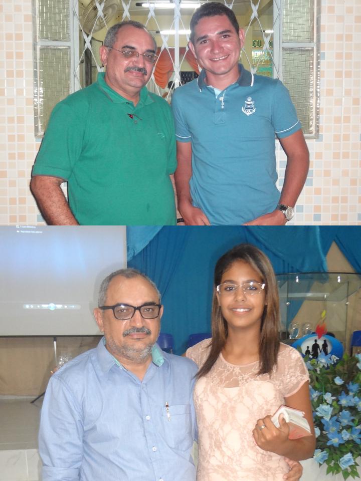 ALBERTO E EDUARDA