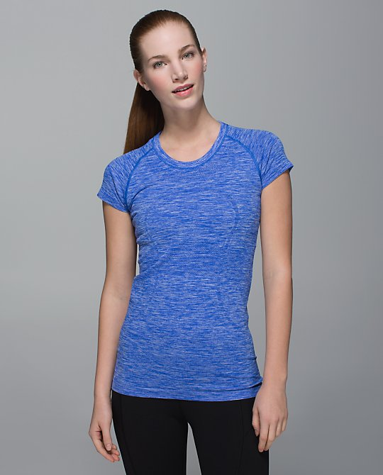 lululemon swiftly ss