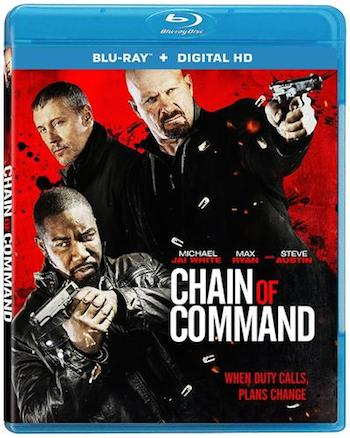 Chain of Command 2015 BluRay Download