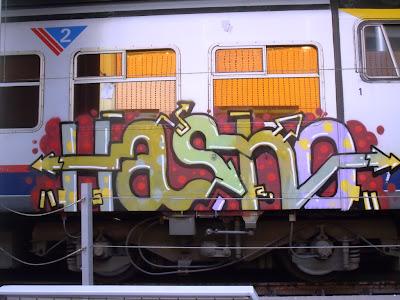 graffiti hasno
