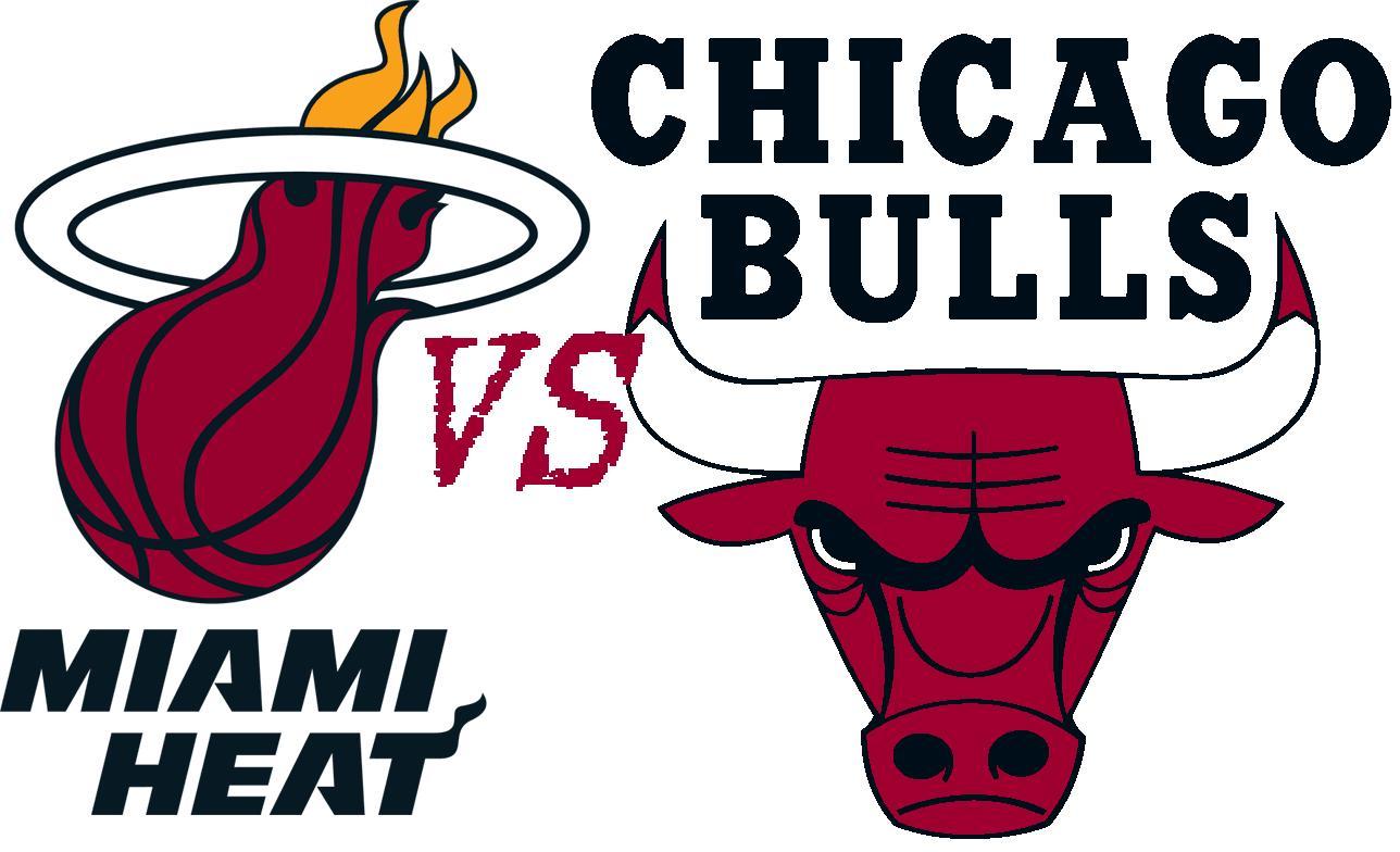 The Heat Spot: Miami Heat vs. Chicago Bulls [2011 NBA Eastern ...