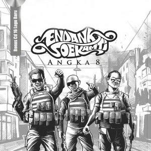 Endank Soekamti - Mantan Jadi Teman (Feat. Melanie Subono)