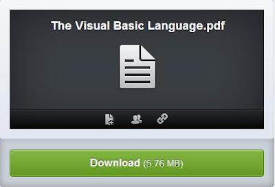 [VB.NET 2010] – Read & Write a plain text configuration file.