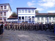 3º BATALHÃO DE POLÍCIA