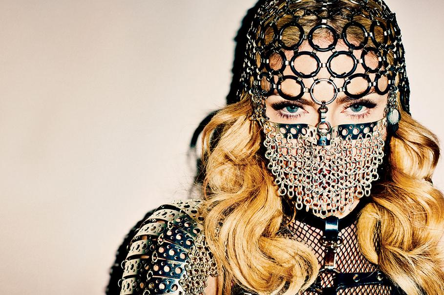 Madonna♥ Harper's Bazaar2013 ♥