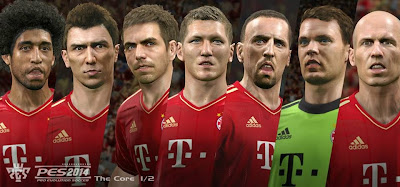 pes 2014 pro evolution soccer 2014 game pes terbaru terupdate patch pes