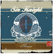 Sir Knight of the Splendid Way Album art