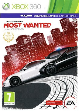 Need For Speed Most Wanted [MULTI]