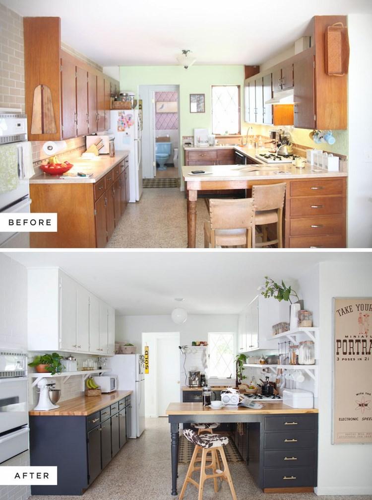 antes-y-despues-cocina-en-blanco-y-negro-estilo-nordico