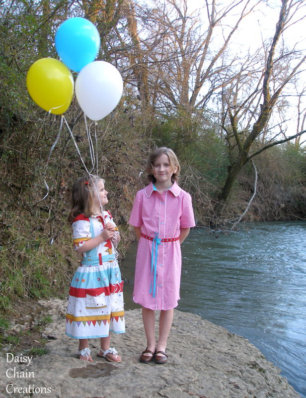 Girl's Easter Dresses