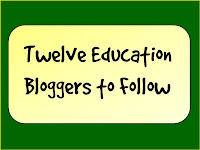 education bloggers to follow
