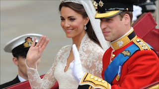 royal wedding kate william