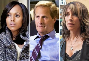 Latest from TV Guide - Various Shows - October 2nd 2014
