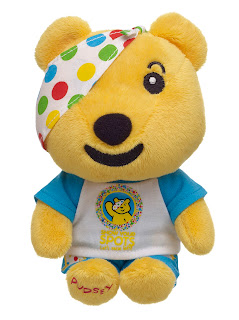 Pudsey, Children In Need